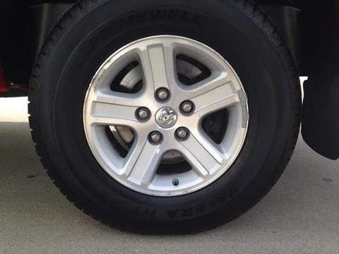 2008 Dodge Ram Pickup 1500 for sale in Ranson, WV