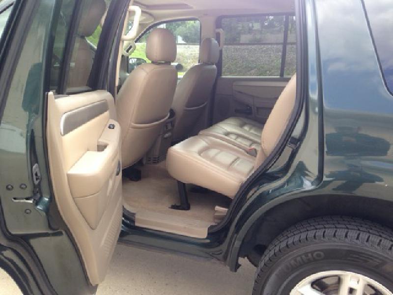 2004 Ford Explorer 4dr XLT 4WD SUV - Ranson WV