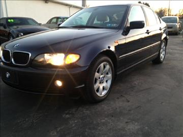2003 BMW 3 Series for sale in Ranson, WV