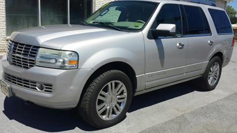 2007 Lincoln Navigator for sale in Ranson, WV