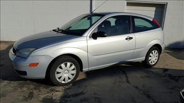 2007 Ford Focus for sale in Ranson, WV