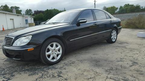 2005 Mercedes-Benz S-Class for sale in Ranson, WV