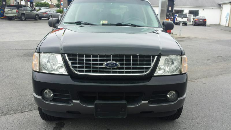 2003 Ford Explorer 4dr XLT 4WD SUV - Ranson WV