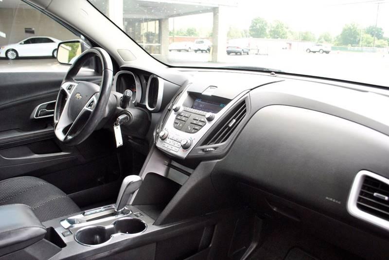 2011 Chevrolet Equinox LT 4dr SUV w/1LT - Stuttgart AR