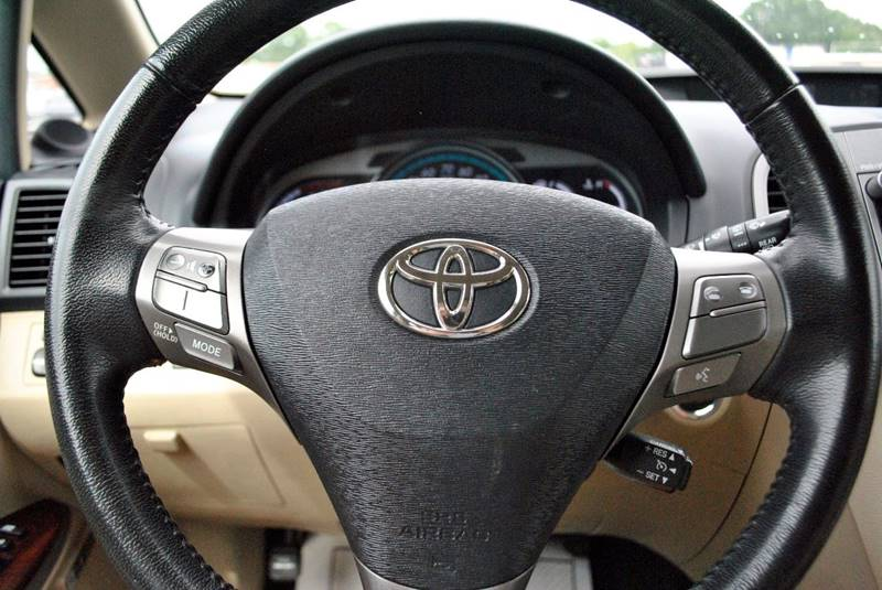 2011 Toyota Venza FWD V6 4dr Crossover - Stuttgart AR
