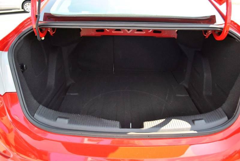 2017 Chevrolet Cruze LT Auto 4dr Sedan - Stuttgart AR