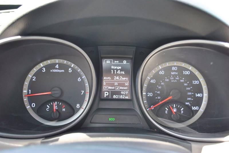 2014 Hyundai Santa Fe Sport 2.4L 4dr SUV - Stuttgart AR