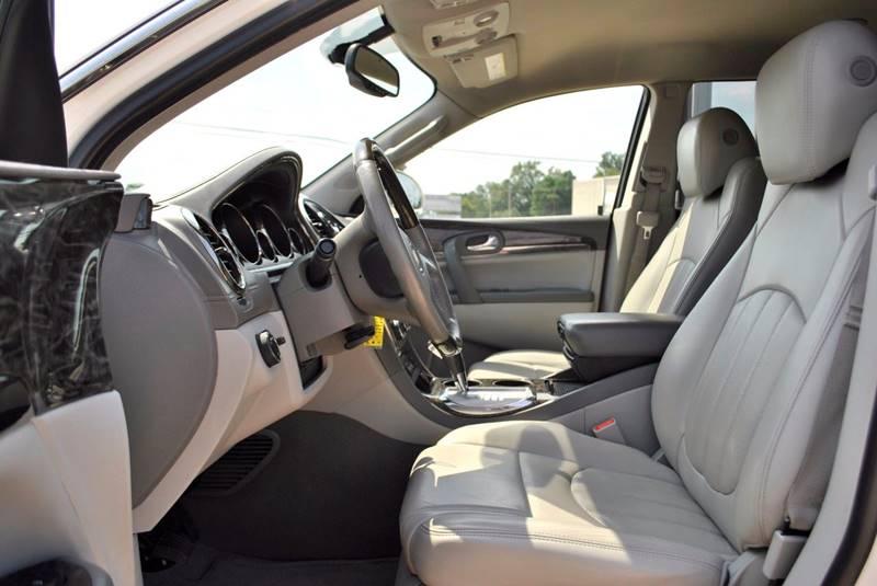 2014 Buick Enclave Leather 4dr Crossover - Stuttgart AR