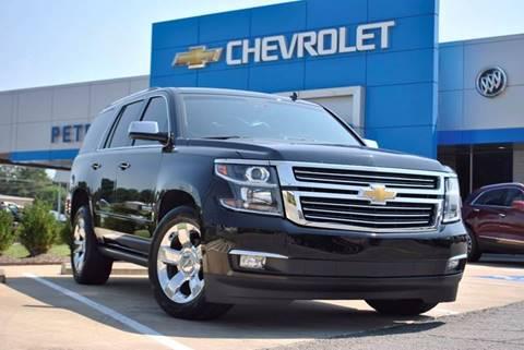 2015 Chevrolet Tahoe for sale in Stuttgart, AR