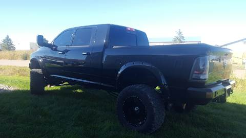 2013 RAM Ram Pickup 2500 for sale in Tea, SD
