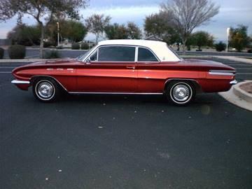 Buick skylark 1961
