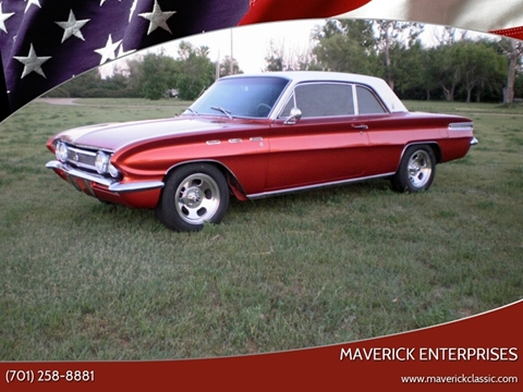 1961 Buick Skylark for sale in Pollock, SD