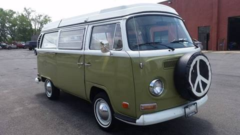 1970 Volkswagen Bus for sale in Syracuse, NY