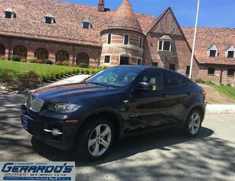 2012 BMW X6 for sale in Roslindale, MA