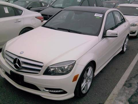 2011 Mercedes-Benz C-Class for sale in Roslindale, MA