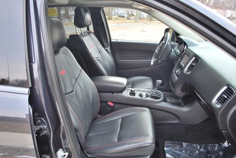 2013 Dodge Durango AWD R/T 4dr SUV - Roslindale MA