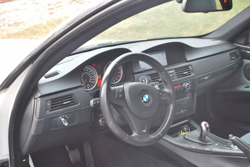 2011 BMW M3 2dr Coupe - Roslindale MA