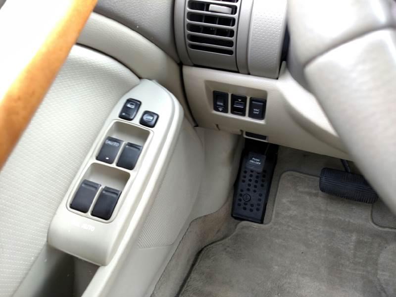 2004 Infiniti G35 AWD 4dr Sedan w/Leather - Lambertville NJ