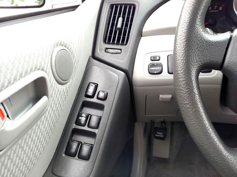 2006 Toyota Highlander 4dr SUV w/I4 - Lambertville NJ