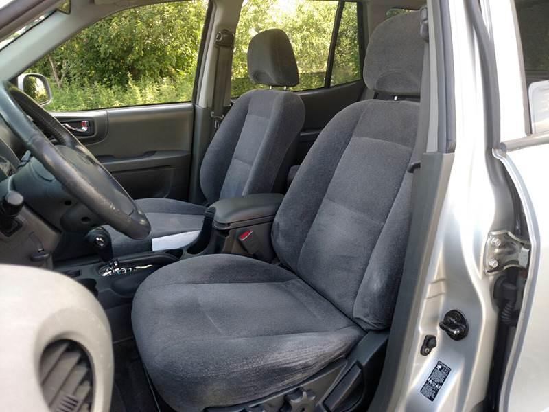 2003 Hyundai Santa Fe AWD GLS 4dr SUV - Lambertville NJ