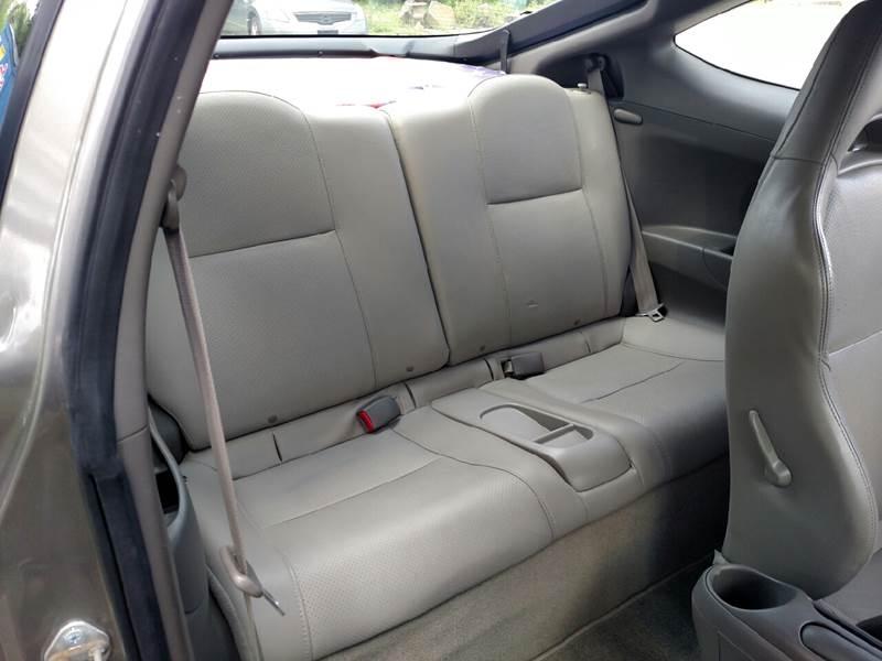 2003 Acura RSX Type-S 2dr Hatchback - Lambertville NJ