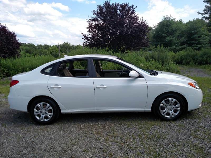 2010 Hyundai Elantra GLS 4dr Sedan - Lambertville NJ