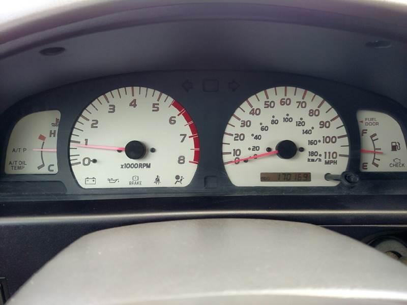 2004 Toyota Tacoma 4dr Double Cab V6 4WD SB - Lambertville NJ