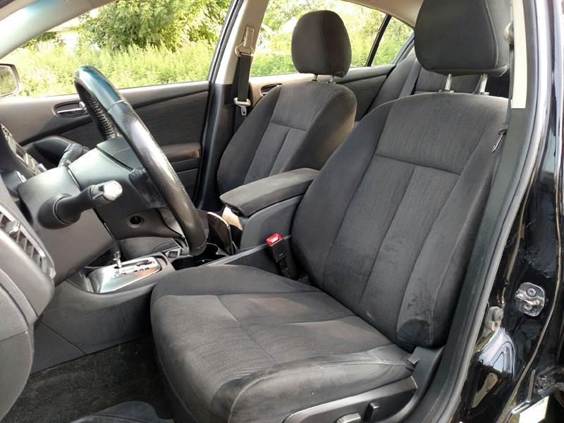 2010 Nissan Altima 2.5 S 4dr Sedan - Lambertville NJ