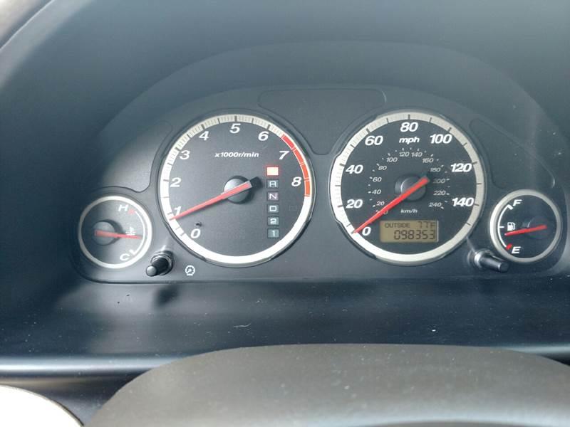 2006 Honda CR-V AWD EX 4dr SUV w/Automatic - Lambertville NJ