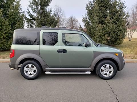 2005 Honda Element for sale in Lambertville, NJ
