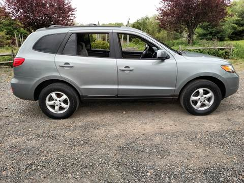 2007 Hyundai Santa Fe for sale in Lambertville, NJ