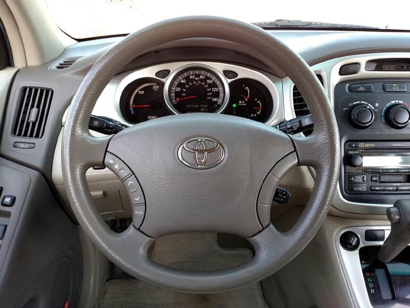 2006 Toyota Highlander Hybrid AWD 4dr SUV - Lambertville NJ