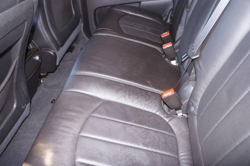 2011 Gmc Acadia AWD Denali 4dr SUV In Taunton MA - BORGES AUTO ...