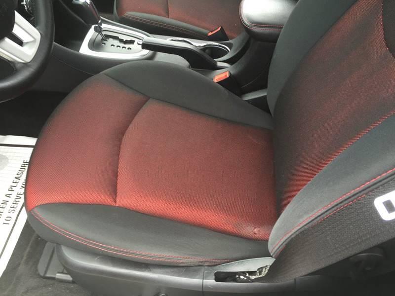2011 Dodge Avenger Heat 4dr Sedan In Taunton MA - BORGES AUTO CENTER ...