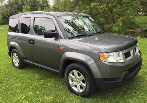 2009 Honda Element for sale in Taunton, MA
