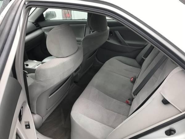 2010 Toyota Camry LE V6 4dr Sedan 6A In Taunton MA - BORGES AUTO ...