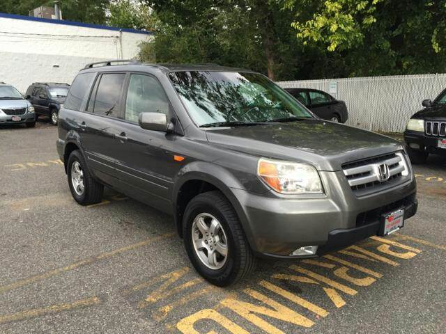 2007 Honda Pilot for sale in Newark, NJ
