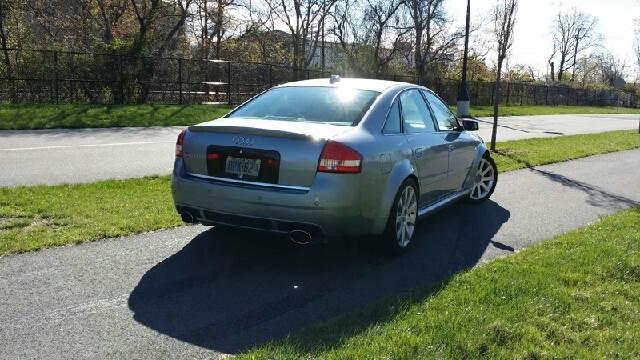 2003 Audi RS 6 for sale in Newark, NJ