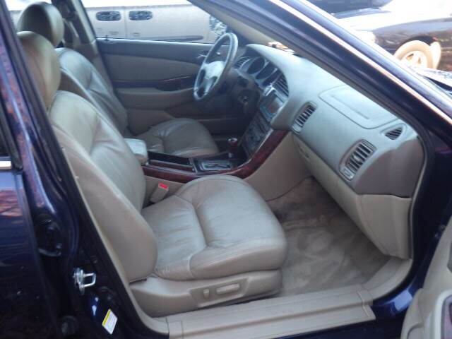 2000 Acura TL for sale at GLOBAL MOTOR GROUP in Newark NJ