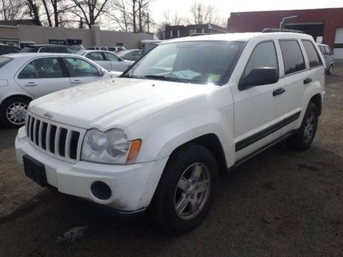 2005 Jeep Grand Cherokee for sale in Newark, NJ