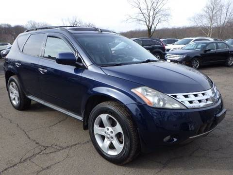 2005 Nissan Murano for sale in Newark, NJ