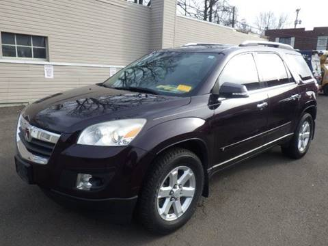 2008 Saturn Outlook for sale at GLOBAL MOTOR GROUP in Newark NJ
