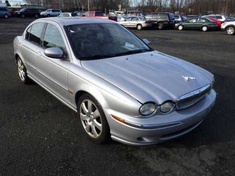 2005 Jaguar X-Type for sale at GLOBAL MOTOR GROUP in Newark NJ