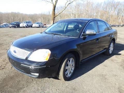 2010 Chrysler Sebring for sale at GLOBAL MOTOR GROUP in Newark NJ