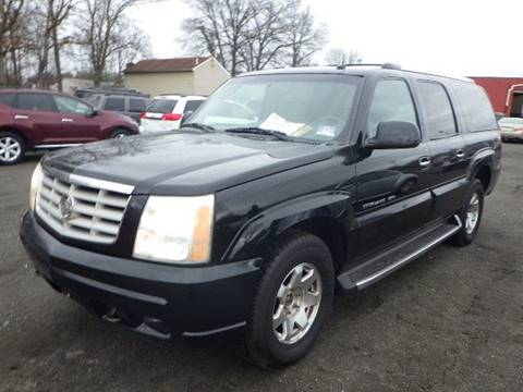 2003 cadillac escalade esv for sale. Cars Review. Best American Auto & Cars Review