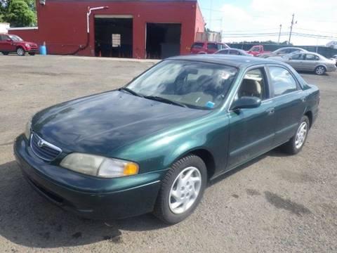 1999 Mazda 626 for sale in Newark, NJ