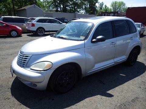 2003 Chrysler PT Cruiser for sale at GLOBAL MOTOR GROUP in Newark NJ