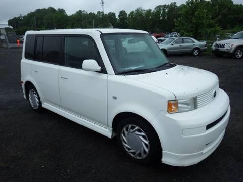 2006 Scion xB for sale at GLOBAL MOTOR GROUP in Newark NJ