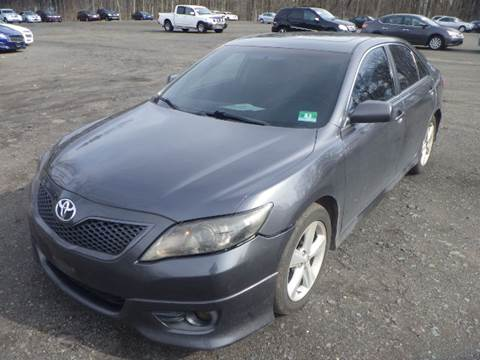 2010 Toyota Camry for sale at GLOBAL MOTOR GROUP in Newark NJ