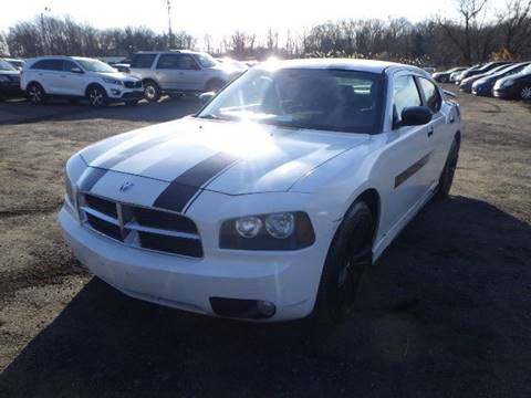2007 Dodge Charger for sale at GLOBAL MOTOR GROUP in Newark NJ